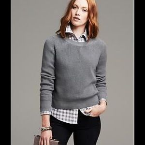 Banana Republic | XS | Pullover Sweater